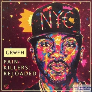 Grafh - All Day (CDQ) Ft . Sheek Louch